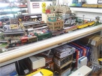 Lionel Pre-war and Post-war sale with extra's