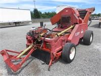 2010 Flory 480 Pickup Machine