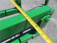 Custom Hydraulic Field Dolly