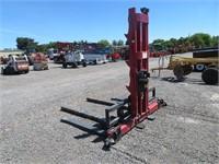 Heftee XL3600 Side x Side Hydraulic Lift