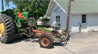Huge Two Day Consignment Auction at Mort's Auction Field