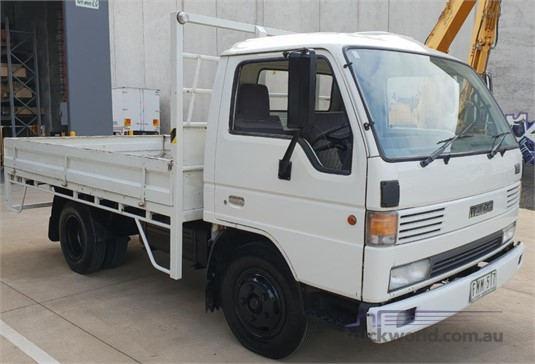 1994 Mazda other - Trucks for Sale