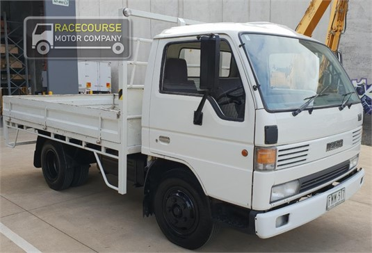 1994 Mazda other Racecourse Motor Company - Trucks for Sale