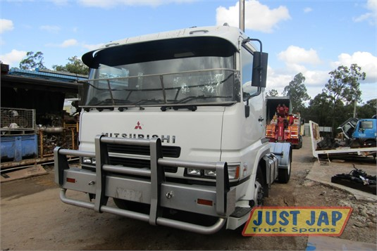 1998 Mitsubishi Fp418 Just Jap Truck Spares - Wrecking for Sale