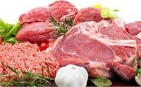 Half a Beef