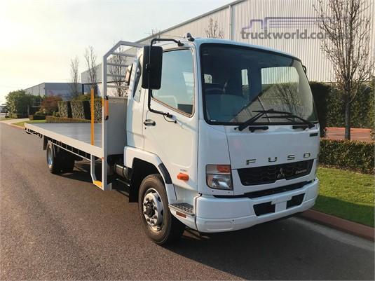 2020 Mitsubishi Fuso FIGHTER 1424 - Trucks for Sale