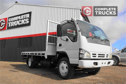 2006 Isuzu NQR450 Complete Trucks Pty Ltd - Trucks for Sale