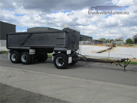 2004 Hamelex White other - Trailers for Sale