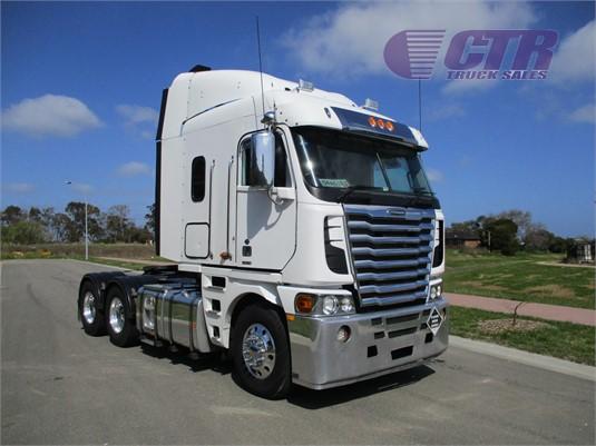 2013 Freightliner Argosy CTR Truck Sales - Trucks for Sale