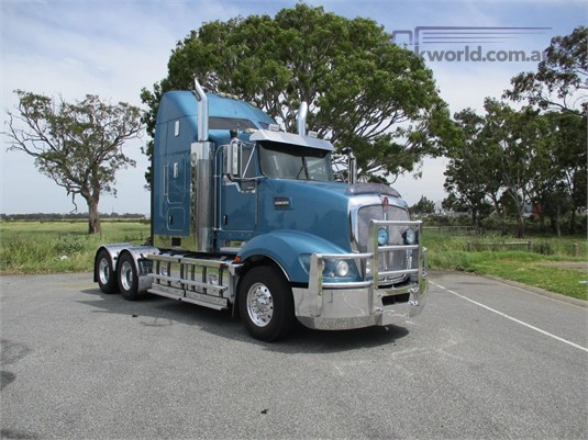 2013 Kenworth T609 - Trucks for Sale