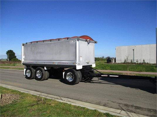 2012 Hamelex White other - Trailers for Sale