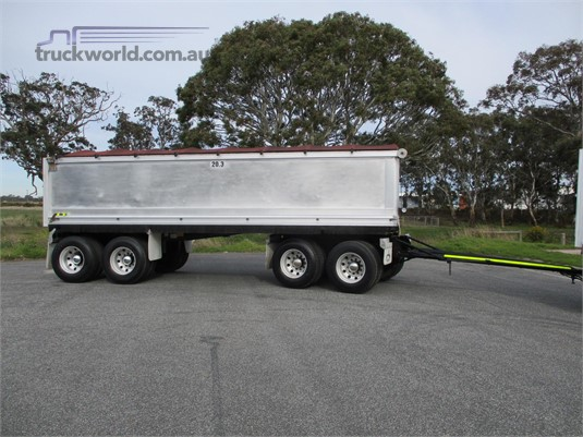 2002 Hercules other - Trailers for Sale