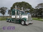 2013 Kenworth T909 Prime Mover