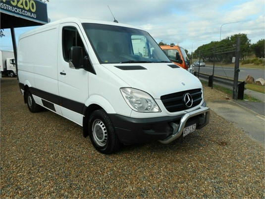2009 Mercedes Benz Sprinter 315 Cdi - Light Commercial for Sale