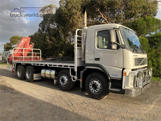 2003 Volvo FM9 - Trucks for Sale