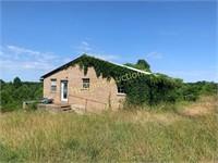 Waverly House & 26 acres - Fixer-Upper