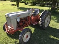 June Lawnmowers,Tractors & Equipment Online Only Auction