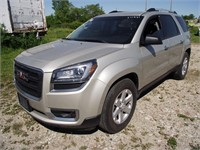 Vehicle, Trucks & Equipment Auction
