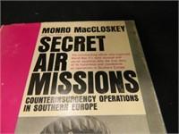 Secret Air Missions; 1966