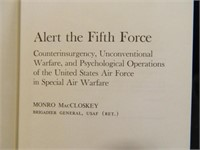 Alert The Fifth Force; First Edition