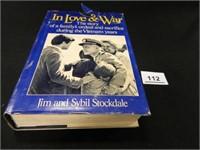 In Love & War; c.1984
