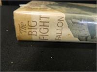 The Big Fight; c.1918; Fallon