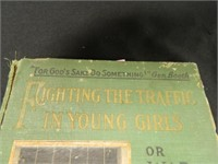 Fighting the Traffic of Young Girls