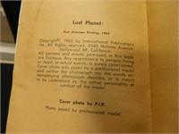 1960's Paperback Books