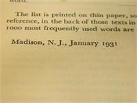 The Marines Hymn; c. 1930