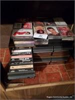 Casset Tapes