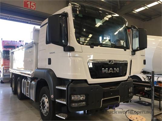 2020 MAN TGS26.540 - Trucks for Sale