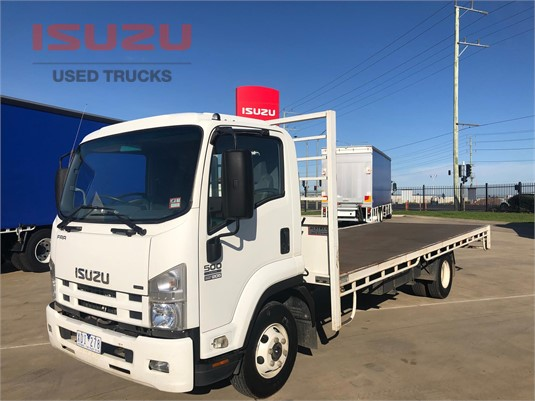 2009 Isuzu FRR Used Isuzu Trucks - Trucks for Sale