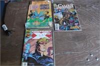 June Comics & Collectibles Auction