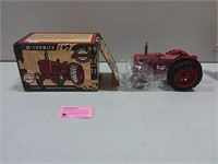 Online Toy Auction