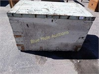 """ONLINE"" 40ft CONTAINER of ANTIQUES & PROJECTS AUCTION"