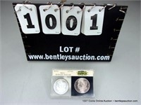 Collector Coins Online Auction I, September 14, 2020 | A1227