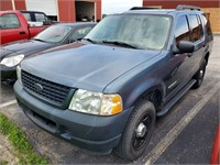 Blackford County, In - Vehicle Liquidation!