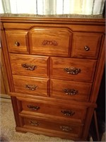 Broyhill matching Chest of Drawers