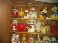 Cookie Jar Collection Pic 2