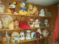 Cookie Jar Collection Pic 3