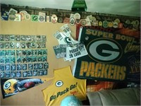 Packer Memorabilia Pic 1