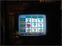 Cherry Slot machine pic 1