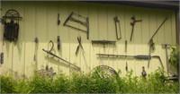 Vintage Farm/Antique Tools