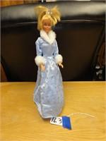 FINAL Barbie Auction!