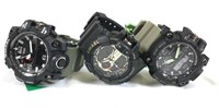 Rock N' Watch Auction-Father's Day Online