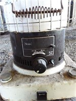 Sears Kerosene Heater