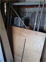 Warehouse Rack/Shelf