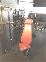 Online Miscellanous Fitness Equipment  June 23 2020