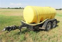 7/2 John Deere Tractors, Feed Processor, Trailers, Dodge Fee