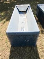 Johnson Concrete Livestock Waterer